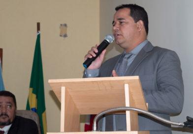 Vereador Uemisson Almeida (EMINHO) manifesta preocupação com a situação da Comarca de Sento-Sé