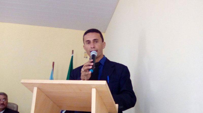 Vereador Francelino destaca ações dos Poderes Executivo e Legislativo