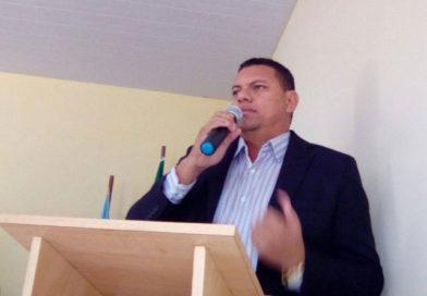 Vereador Jamerson Pescador Requer agência da Caixa Econômica Federal