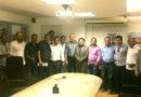 Vereadores de Sento-Sé se reúnem com Secretário de Infraestrutura do Estado