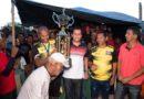Vereadores participam da final do Campeonato Distrital na Região de Baixo